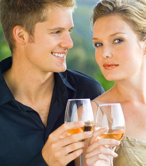 6-os  Ez a pasi igazán élvezi az életet, az ételeket, a romantikát, a jó borokat – de kiváltképp a szép nőket. Igazi ínyenc, aki állandóan tökéletességre törekszik. Ezt a fajta maximalizmust és igényességet partnerétől is elvárja.
