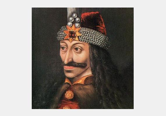 Drakula grófot Vlad Tepes havasalföldi fejedelemről mintázták, aki ugyan nem vérszívással szerzett hírnevet, de rengeteg ártatlan ember vérét kiontotta.