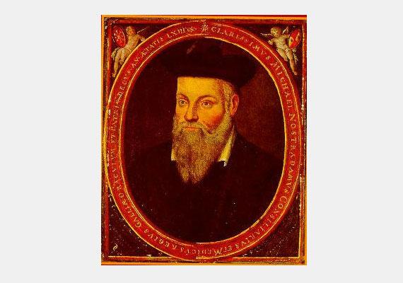 A 16. századi látnokot, Nostradamust ma leginkább fennmaradt próféciáiról ismerik, pedig eredetileg orvos volt.