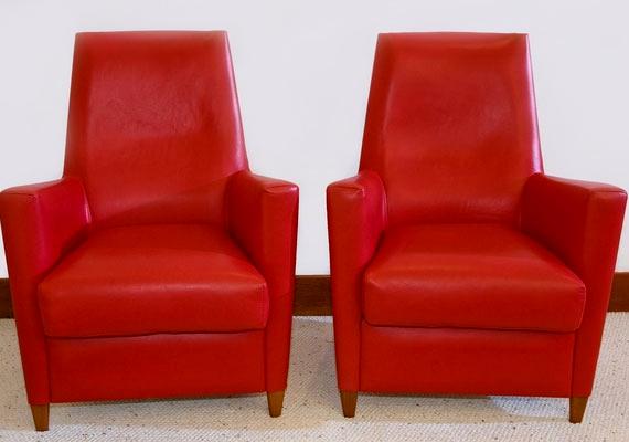 Ha 1-es lett az eredmény, érdemes piros színt és fából készült bútorokat használnod, az sem baj, ha akad közöttük egy-két robusztusabb darab.