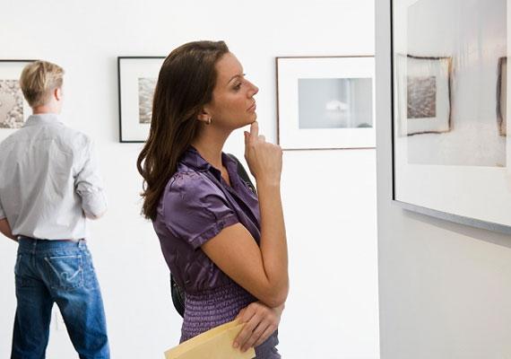Ha 3-as vagy, valamilyen kulturális eseményen, például kiállításmegnyitón, koncerten, felolvasóesten találhat rád a szerelem.