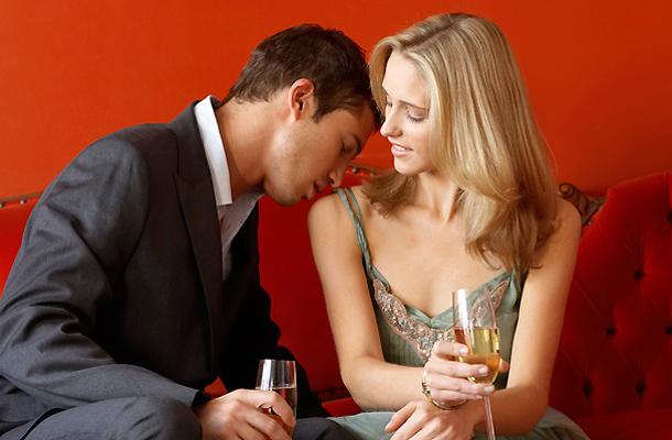 Hogyan mutatja ki a férfi ha szerelmes)