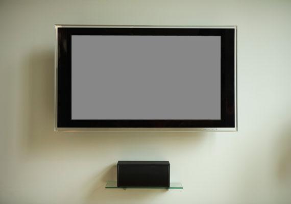 A TV-t is jobb, ha likvidálod, mert könnyen megzavarja az energiaáramlást.