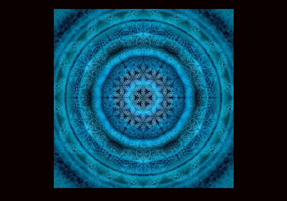 A kék ellazít, és harmóniát hoz az életedbe.