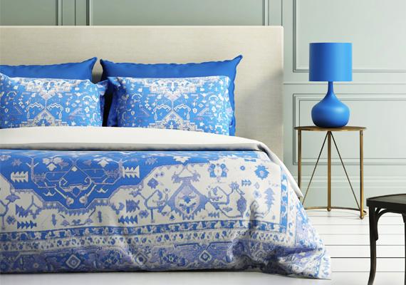 A szépen megvetett ágy úgyszintén azt ígéri, hogy hamarosan már nem egyedül álmodsz majd, és egyben azt is jelzi, hogy készen állsz egy új kapcsolatra.