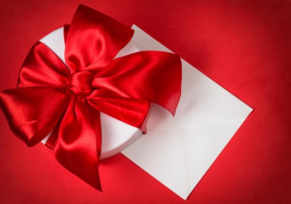 Szerencsés lehetsz az évben akkor is, ha januárban ajándék szerepel az álmaidban.
