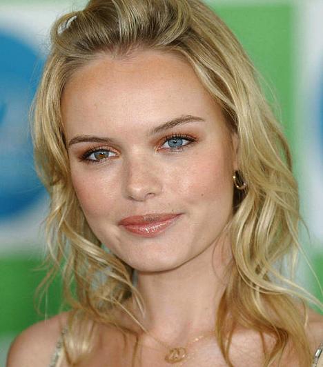 Kate Bosworth                         A bájos szőke színésznő 1983. január 2-án jött világra Los Angelesben. Első szerepét 15 évesen kapta Robert Redford mellett, a Suttogó című filmben, ezt követően olyan alkotásokban szerepelt, mint a Drogtanya, a Superman visszatér vagy a Las Vegas ostroma.