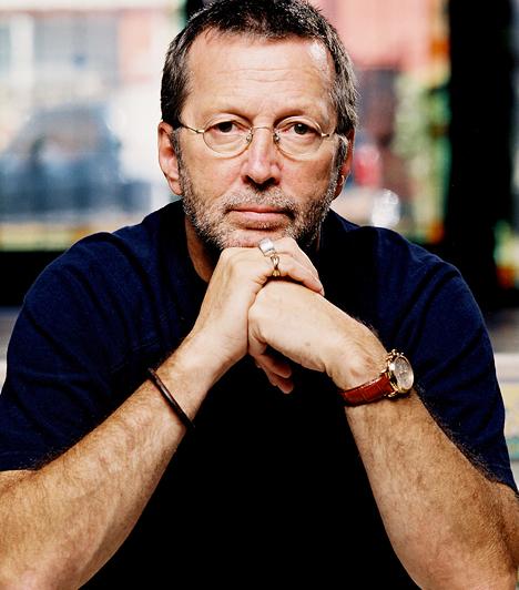 Eric ClaptonA becenevén csak Mr. Slowhandként ismert Clapton tehetségét nem csak Grammy-díjai, hanem a Brit Birodalom Legkiválóbb Tagja-kitüntetés is bizonyítja. Ha pedig ez még nem volna elég, a Rolling Stone magazin 2003-ban beválasztotta minden idők száz legjobb gitárosa közé - övé lett a megtisztelő harmadik hely.