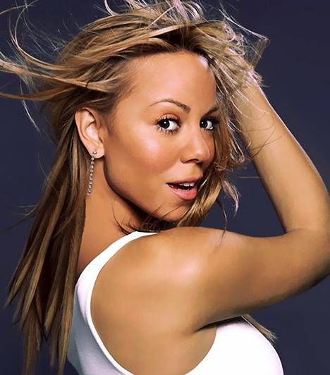 Mariah Carey  1970. március 27-én született Huntingtonban. Debütáló lemeze 1990-ben jelent meg, ami Amerikában óriási sikert aratott: a Billboard 200-as toplistán hetekig az első helyen szerepelt. Az albumért három Grammy-díjat is besöpört, és ő volt az első előadó, akinek első öt kislemeze mind vezette a Billboard Hot 100 slágerlistát.Kapcsolódó hír:Holtrészegre itta magát a bájos Mariah Carey »