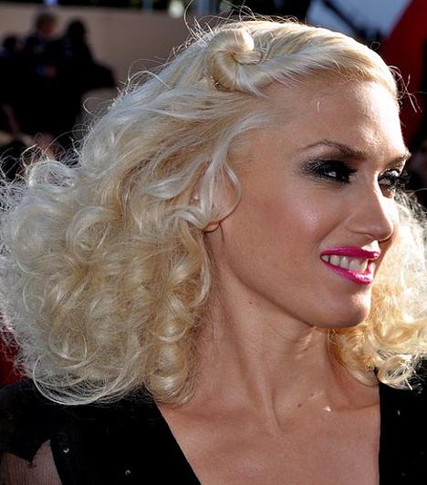 Gwen Stefani  Gwen Stefani 1969. október 3-án született a kaliforniai Fullertonban, pályafutását énekesnőként kezdte, és a hírnevet a No Doubt zenekar hozta el számára. Az együttes feloszlása után szólókarrierbe kezdett, emelett divattervezőként tevékenykedik.