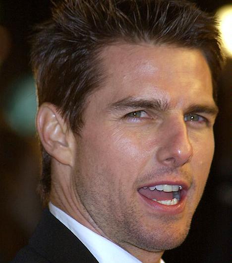 Tom Cruise 1962. július 3-án született. Az egykori diszlexiás, félénk kisfiúból korunk egyik legfoglalkoztatottabb színésze vált, aki filmjeit tekintve egyaránt jól érzi magát mind akció, sci-fi, romantikus vígjáték vagy éppen drámai alkotásokban.  Kapcsolódó hír: Ilyen volt, ilyen lett Tom Cruise »