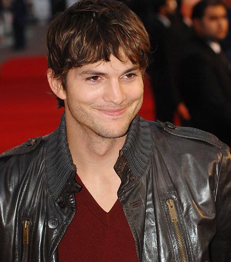 Ashton Kutcher Az ifjú színész1978. február 7-én született. Elsősorban Demi Moore tejfölös szájú harmadik férjeként ismerhetjük. Senki sem gondolta, hogy 2005-ben kötött házasságuk tartós lesz. Párkapcsolatuk meghittségét azonban remekül példázza, hogy Demi gyermekei Madnek, vagyis My Other Dadnek - a másik apámnak - szólítják.
