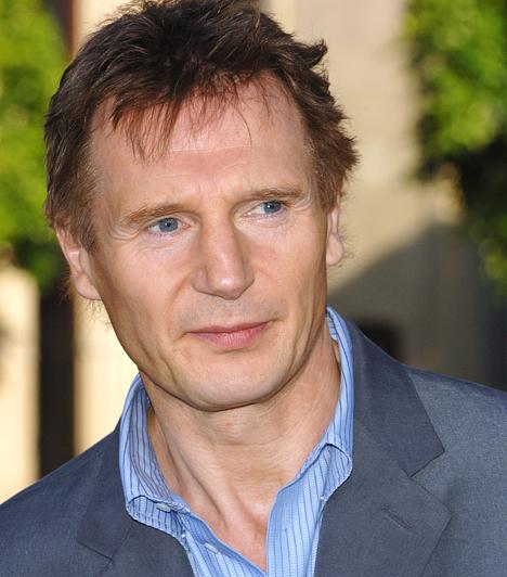 Liam NeesonAz ír színész 1952. június 7-én látta meg a napvilágot. A nagyközönség elsősorban a Schindler listája című második világháborús filmből ismerheti, de olyan sikeres alkotásokban is megcsillogtatta tehetségét, mint a Narnia krónikái vagy a Csillagok háborúja.Kapcsolódó hír:Gyász! Két árva kisfia siratja, Liam összetört »