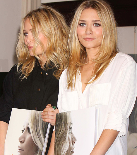 Mary-Kate és Ashley Olsen 1986. június 13-án születtek Kaliforniában. Életük gyermekkoruk óta a nyilvánosság előtt zajlik. Édesanyjuk négy hónapos korukban elvitte őket a Full House - Bír-lak című tévésorozat válogatására. A szerepet megkapták, és azóta több mint 15 film jelent meg a nevük alatt.Kapcsolódó cikk:Ilyenek voltak, ilyenek lettek: Olsen-ikrek »