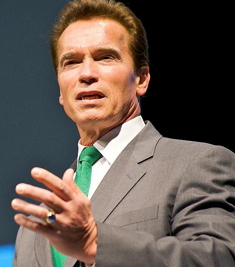 Arnold Schwarzenegger                         A testépítő izompacsirtából lett filmsztár karrierje az ezredforduló után újabb váratlan fordulatot vett: Schwarzenegger 2003 és 2011 között a Republikánus Párt képviselőjeként Kalifornia 38. kormányzója volt. 1947. július 30-án született Ausztriában.