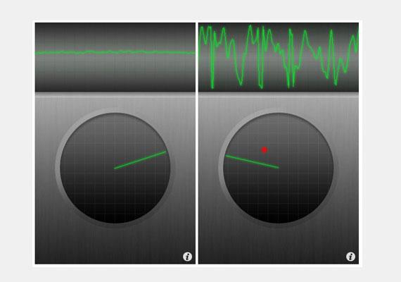 A szellemdetektorok kétféleképpen működnek, vagy a mágneses sugárzást mérik, vagy a hangokat rögzítik, melyek közül utólag kivehető a kísérteteké is. A szellemkereső alkalmazás immár mobilra is letölthető.