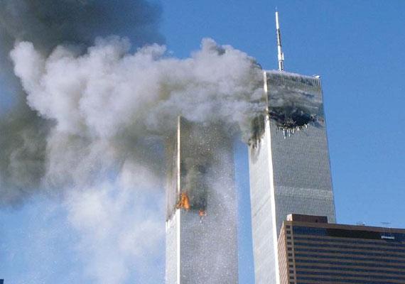 Az amerikai tisztánlátó ikrek, Linda and Terry Jamison arról váltak híressé. hogy 1999-ben egy rádióműsorban megjósolták a szeptember 11-i terrortámadást a World Trade Center ellen.