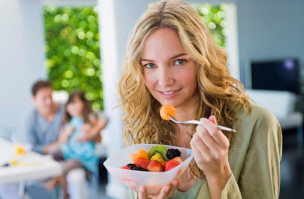 Fogyás éhezés nélkül: 9 trükk, amivel sikerülni fog - EgészségKalauz