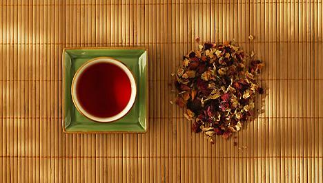 fitt és gyorsan fogyó tea