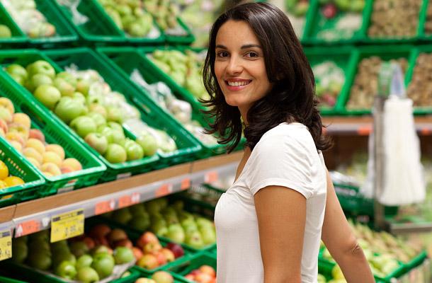 fogyókúrás szupermarket)
