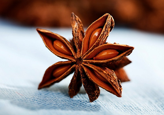 Az ánizst nem csak télen érdemes használnod. Az illatos fűszernövény antibakteriális és anyagcsere-serkentő tulajdonsága révén helyreállítja a bélflóra egyensúlyát, ami a sikeres fogyás alapja.
