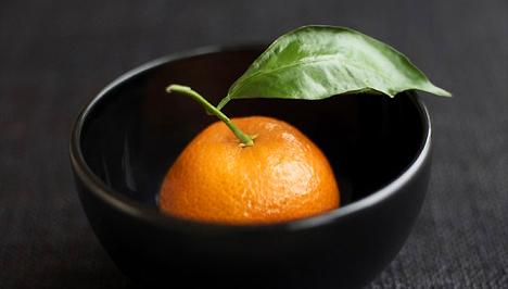 fogyókúra naranccsal a balett gyönyörűen égeti e a zsírt