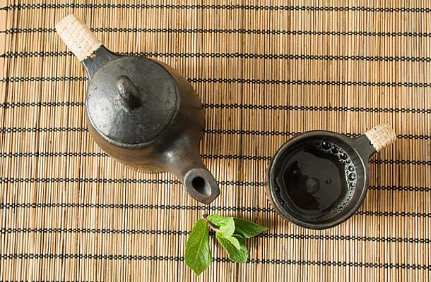 Hűvös tavaszi és nyári napokra egy forró zsírégető tea | Peak girl