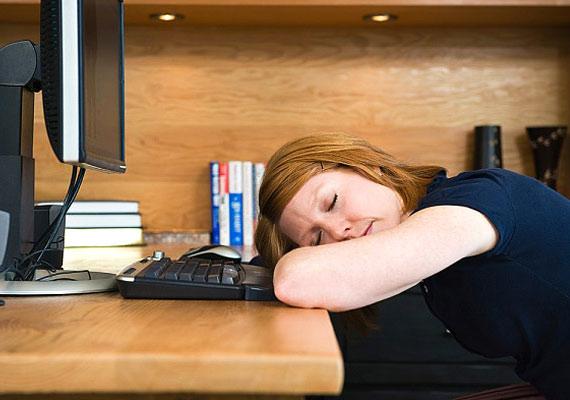 A fáradékonyság és az ingerlékenység a vércukorszint ingadozására utalhat.