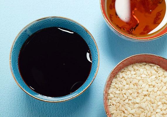 Az ázsiai étrend alapvetően egészséges, a szójaszósz viszont kibillentheti a szervezet sav-bázis egyensúlyát.