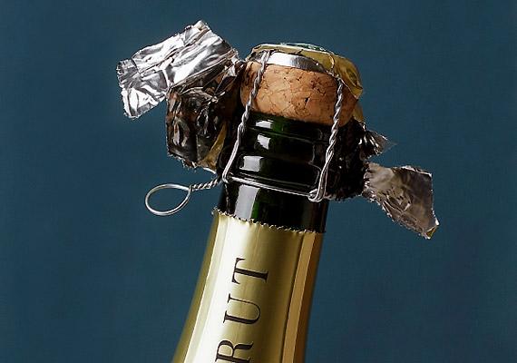 Ha a pezsgőt csak ünnepi alkalmakkor fogyasztod, nem kell aggódnod a kilók miatt, ha azonban gyakrabban kortyolod, számolnod kell anyagcsere-lassító hatásával.
