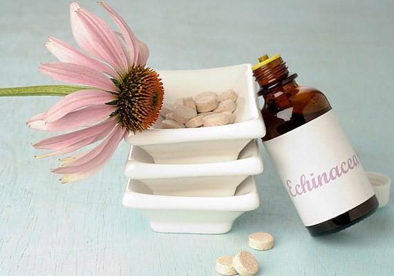 A kasvirágot tea, kapszula vagy olaj formájában is fogyaszthatod, mindenképp kifejti vízhajtó hatását.