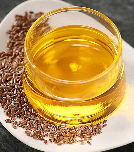 Lenmag  A lenmagból hidegen sajtolt lenolajból már egyetlen teáskanál fedezi a szervezet számára szükséges omega-3 zsírsavakat. Mivel ezeket a jó zsírokat a tested nem tudja maga előálltani, neked kell ügyelned rá, hogy mindig elegendőt fogyassz.