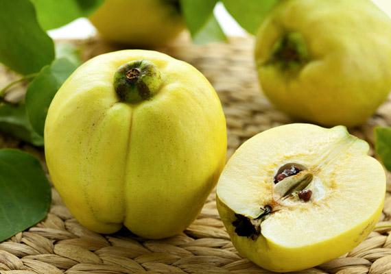 A birsalmában lévő rostok - 6,4 gramm/100 gramm - mellett a gyümölcs pektintartalma is segíti az anyagcsere helyreállítását és a fogyókúrát. A pektin az emésztőrendszerbe kerülve megváltoztatja a széklet víztartalmát, segíti annak haladását a vastagbélben. Próbáld ki a birsalmát diétában!