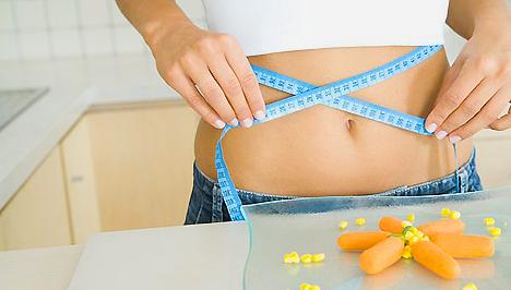 Nem csak fogyókúrás mítosz a zsírégető zóna