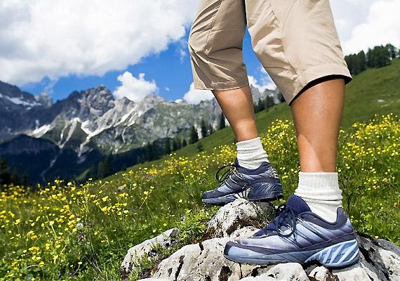 Ha szereted a természetet, és leadnál pár kilót, a hétvégi kirándulások alkalmával érdemes a hegyekbe látogatnod. Kezdetnek megteszi 800-1000 méternyi szintkülönbség is.