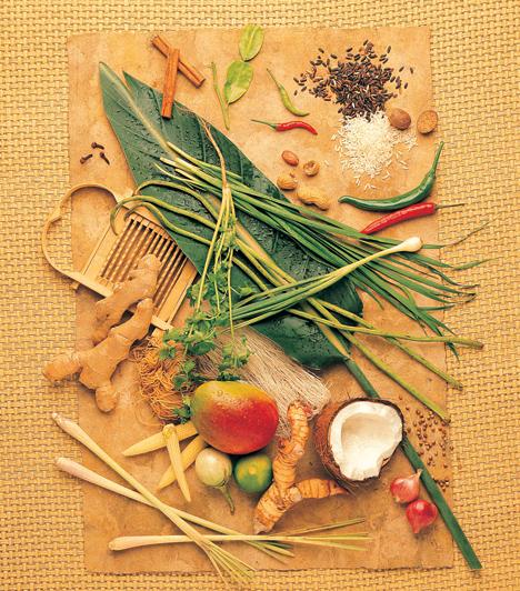 Thai-diétaHa érdekel az ázsiai nők karcsú alakjának titka, sajátítsd el e különleges konyhaművészet fortélyait. A rengeteg gyümölcs, zöldségféle, hal, illetve a földrész jellemző fűszerei - a kurkuma és a gyömbér - hozzájárulnak szervezeted salaktalanításához és optimális testsúlyod eléréséhez. Kapcsolódó cikk:3 hét, 6 kiló - Zsírbontó, salaktalanító thai-diéta »