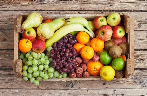 volumetrics diéta