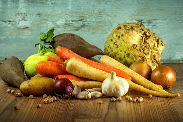Ezekkel a zöldségekkel fogyhatsz leggyorsabban!