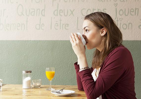 Az, ha kihagyod a reggelit - nap legfontosabb étkezését -, a lehető legrosszabb, amit tehetsz - így ugyanis nem indul be idejében az anyagcseréd.