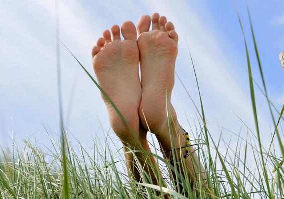 A zokni is fontos                         Ahhoz, hogy kényelmes legyen a futás a lábad számára, nem csak a cipőre, de a zokni minőségére is érdemes odafigyelni. Próbálj jó futó zoknit beszerezni, érezni fogod a különbséget.