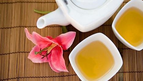 tea fogyni hatékony meghatározása