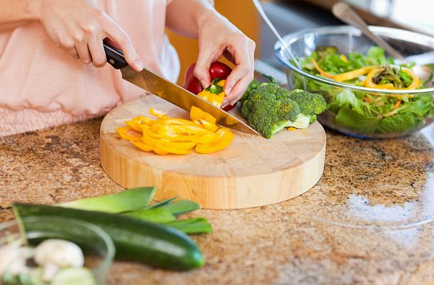 zöld zöldség diéta fogyni