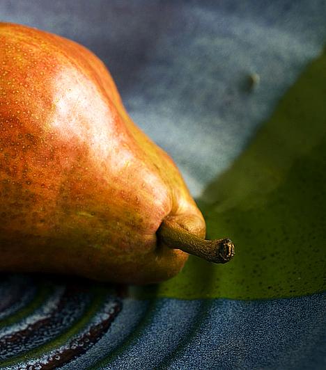 KörteA körte az egyik legalapvetőbb, legkönnyebben hozzáférhető jódforrás, mely a pajzsmirigy működését jótékonyan befolyásolja, így növelve a zsírégetés hatékonyságát.Kapcsolódó cikk:4 zsírfaló gyümölcs »