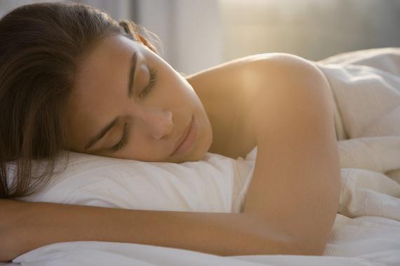 alvás zsírégető