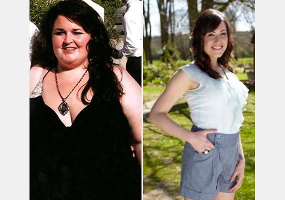 Claire Byrne a Weight Watchers diétának köszönheti, hogy ma 57 kilóval könnyebb. A gyorsételeket egészségesebb alternatívákra cserélte, és mint mondja, ő lepődött meg a legjobban azon, hogy élvezi az új étrendet. Tudj meg többet róla!