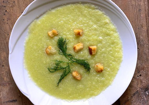 fogyokuras levesek)