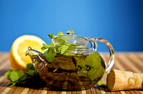 5 szuper zsírégető tea