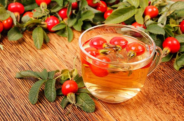 Zsírégetés és immunerősítés csipkebogyóval | Well&fit