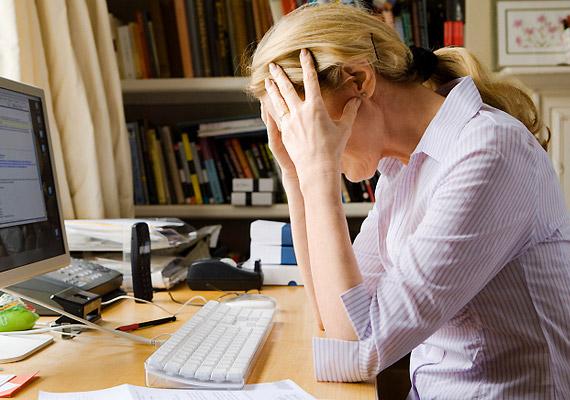Nem érsz rá enni. Ha háromóránként nem viszel be valamilyen tápanyagot, a vércukorszinted leesik, feszült és fáradékony leszel, és az anyagcseréd is lelassul.