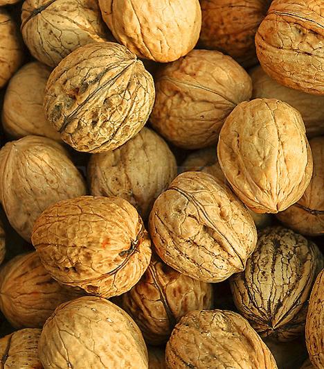DióBár olajos magként a diónak viszonylag magas a zsírtartalma, napi egy-két marékkal elfogyasztva hatása még kifejezetten kedvező, különösen, mert a dióban omega-3 zsírsav található. Ez az úgynevezett jó zsírok csoportjába tartozik, és elengedhetetlen a megfelelően működő anyagcsere és a vitaminok hasznosítása szempontjából.Kapcsolódó cikk:Így adj le 2 kilót 3 nap alatt a diódiétával »